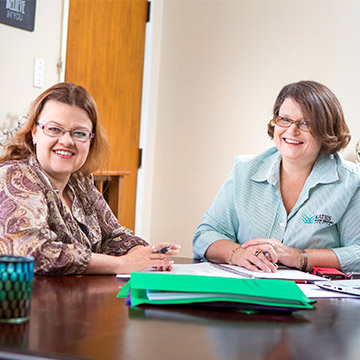 Kath's Book Keeping provides flexible service delivery