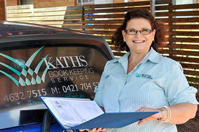 Kath's Book Keeping provides Accounts Payable Management Service