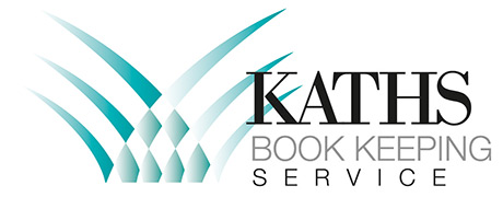 Kath's Book Keeping Service branding